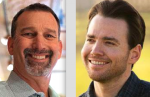 Brian Dahle, Kevin Kiley talk issues, trade jabs in race for state Senate District 1 seat