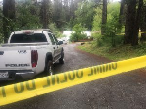 Grass Valley man charged with murder in shooting death of 2 people