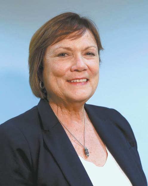 Susan George: Strength-based cultures in the workplace