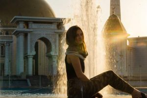 An inward journey: At 21, Nevada City woman is the youngest to travel to every country in the world