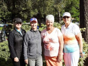 Alta Sierra golfers go 'Around the World in 18 Holes'