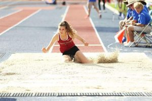 Bear River junior leaps to seventh in state long jump