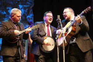 For the love of bluegrass: California Bluegrass Association's Father's Day festival celebrates 44th (VIDEO)