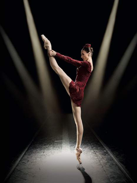 Sutton Cinemas is set to show its last Bolshoi Ballet performance from Moscow on Monday.