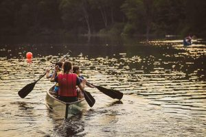 Annie Keeling: The blessings and burdens of sleep-away camp