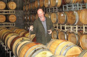 Rod Byers: The Art of Wine: A Conversation With Winemaker Mark Foster