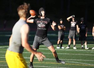 PREP FOOTBALL: Bear River Bruins hard at work preparing for upcoming season