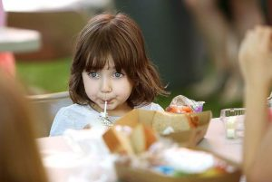 Free lunch: Nevada County summer programs underway to fend off child hunger