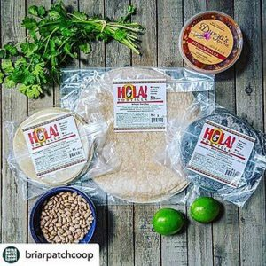 Hola! Tortilla opens Nevada City shop to sell items directly to the public