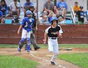 YOUTH BASEBALL: Nevada City, Bear River set to host Little League All Star tourneys