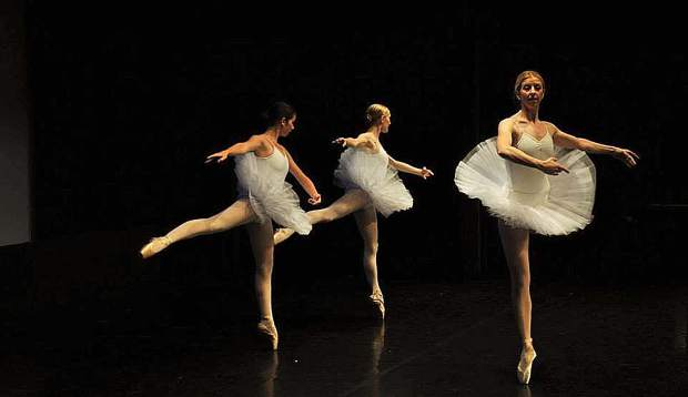 The Center Stage Dance Studio is hosting its 10th Annual Showcase Celebration on Saturday.