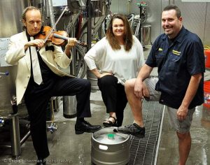 Music in the Mountains to offer Grass Valley Brewing Company brews during SummerFest events
