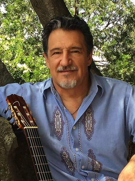 Latin jazz-based performer set to play at Golden Era