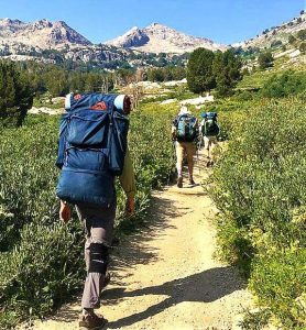 Backpacking Basics workshop set for June 20 in Nevada City