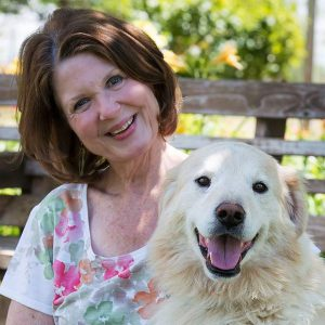 Joan Merriam: Moving day with your dog