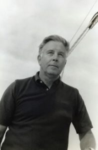 Obituary of James Russell Jackson