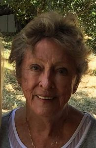 Obituary of Gail Jones Leitzel