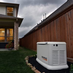With PG&E shutdowns likely to last days at a time this summer, now is the time to look at installing a backup generator