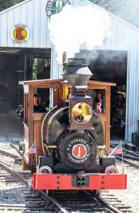 Nevada County Captures: Railroad museum celebrates 75 years