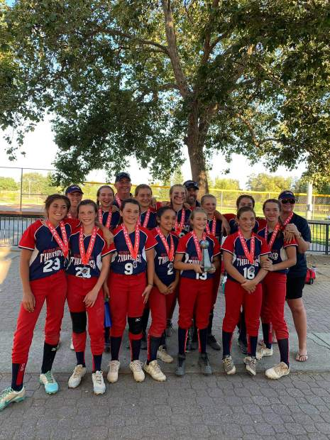 SOFTBALL: Local youth team earns bid to Nationals