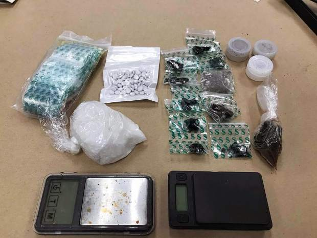 Grass Valley police decry release of suspected drug dealer; over 1,000 people comment online