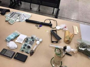 Grass Valley police say Facebook post about a drug case was meant to inform, not be a call-to-action