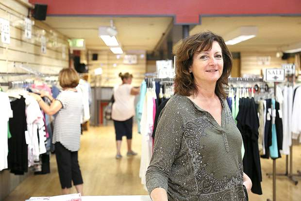 Downtown Grass Valley clothing store to close after 30 years