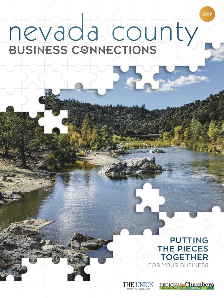Business Connections 2019