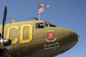 In the air: Planes take to the skies over Grass Valley for annual air show (PHOTO GALLERY)
