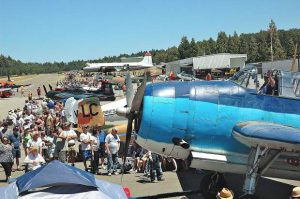 Grass Valley Airshow this Saturday at Nevada County Airport (VIDEO)