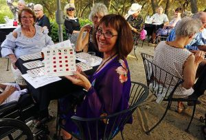 Game on in July with the BBQ, Bingo, Bach and Blues benefit in Penn Valley