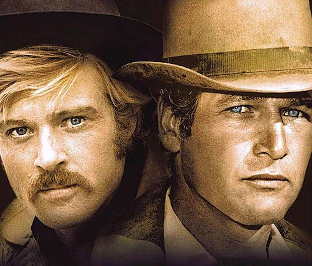 Cinema at the State Theatre presents 'Butch Cassidy and the Sundance Kid'