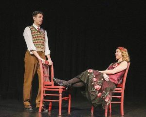 Pay what you can 'Cabaret' in Nevada City
