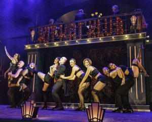Hindi Greenberg: A marvelous 'Cabaret' for our current times (REVIEW)