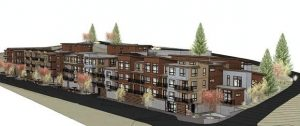 Housing project in downtown Truckee gains traction