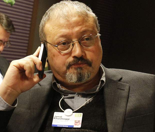 After conducting an investigation into journalist Jamaal Khashoggi's death, the United Nations determined Saudi Arabian officials to be responsible. On Monday, the House of Representatives voted 405-7 in favor of a bill requiring the director of national intelligence to report to Congress on foreign individuals who played a role in the murder and also requires those individuals to be banned from traveling to, or remaining in, the U.S. Two of the seven votes against were cast by Nevada County's congressmen.