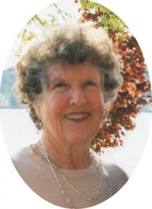 Obituary of Katherine Agnes Shureen
