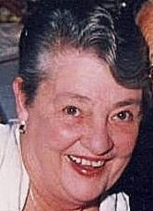 Obituary of Alice Patcine Stafford