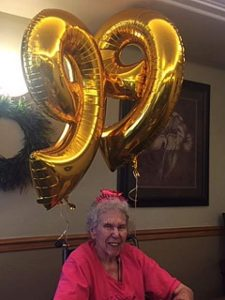 Nevada County Captures: Happy birthdays Shirley and Frank!