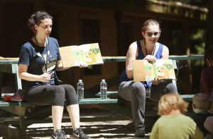 """Library fun at Pioneer Park: Library to """"Pop Up"""" at county locations"""