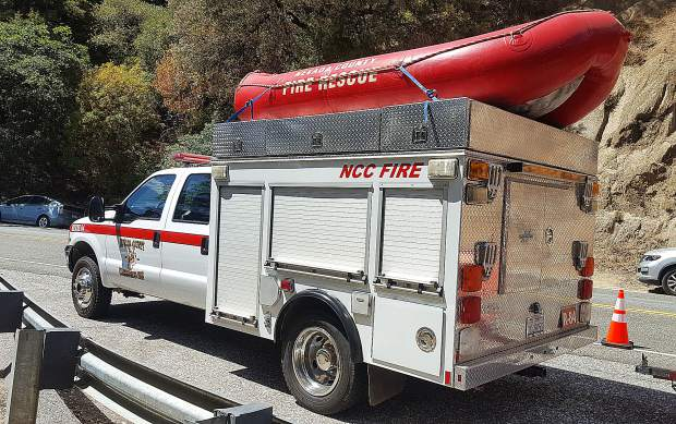 Body recovered, believed to be South Yuba River drowning victim