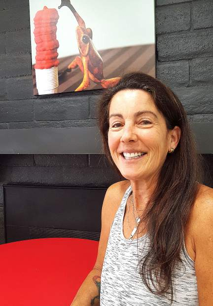 Bobbi Giudicelli is looking to sell the two Culture Shock stores in Grass Valley and Auburn, as she launches a new online venture, Read the Ingredients.