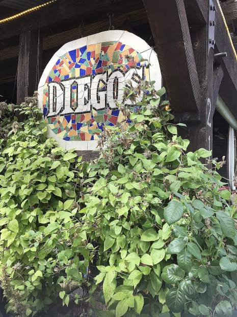 Big Brothers Big Sisters of Nevada County and North Lake Tahoe held Big Nite Out, a fundraiser, at Diego's Restaraunt in Grass Valley on July 23, 2019.