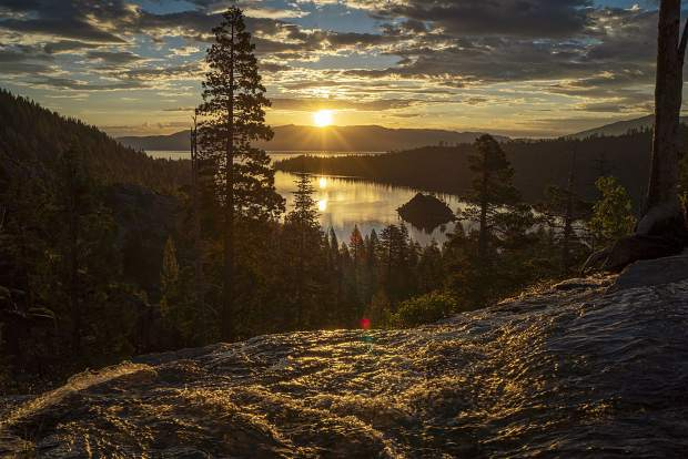 The annual Tahoe: State of the Lake Report was released earlier this month.