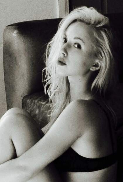 Nevada County native Sarah Marie is a top contestant for Maxim magazine's cover photo contest.