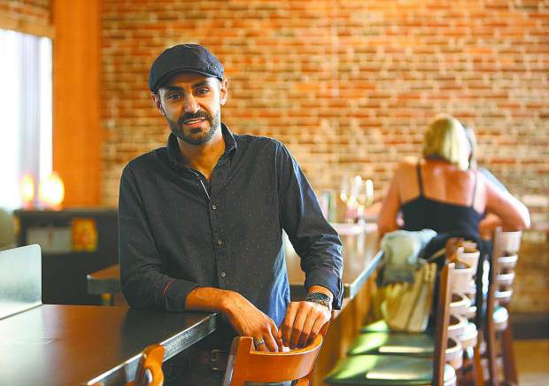 Lior Rahmanian opened One 11 Kitchen and Bar this summer where Matteo's Public was at 300 Commercial Street in downtown Nevada City. All produce used is sourced from Nevada County and beef is 100% grass-fed and hormone and antibiotic free.
