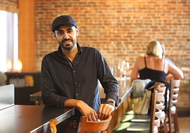 Lior Rahmanian opened One 11 Kitchen & Bar this summer, where Matteo's Public was at 300 Commercial St. in downtown Nevada City. All produce used is sourced from Nevada County and beef is 100% grass-fed and hormone and antibiotic free.
