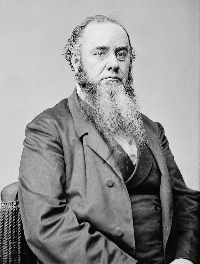 Removal of Edwin Stanton as Secretary of War led to President Andrew Johnson's 1868 impeachment inquiry and subsequent trial.