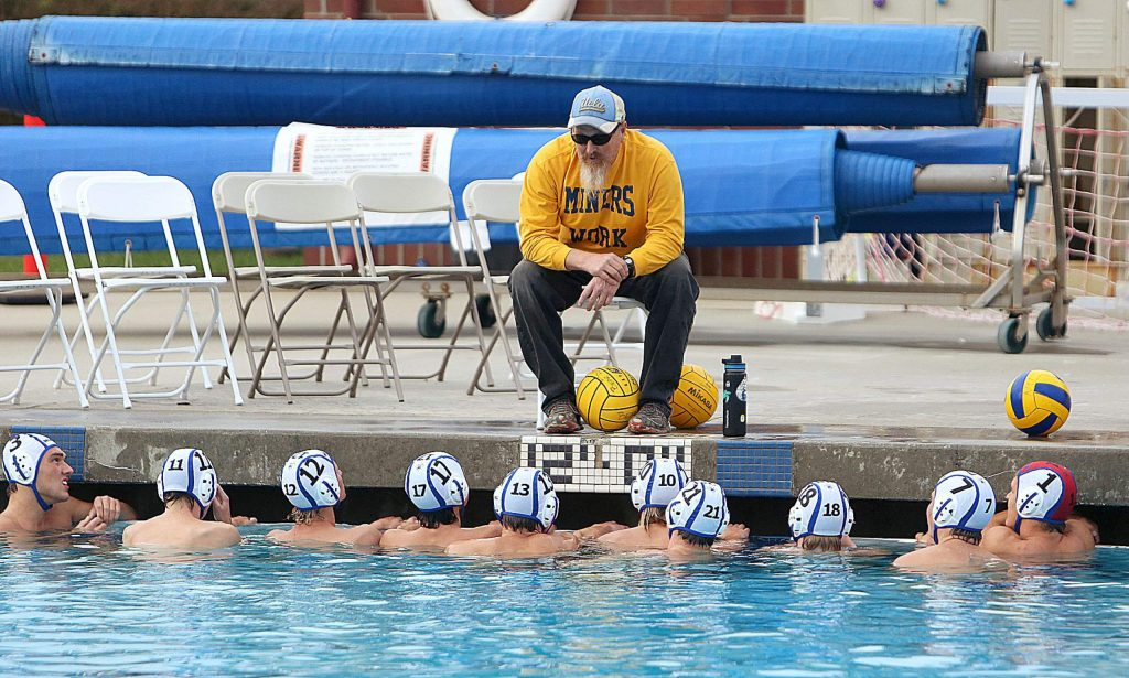 Nevada Union's boys water polo is in the playoffs for the second straight season. The Miners will hit the road Friday for their postseason opener against Beyer.