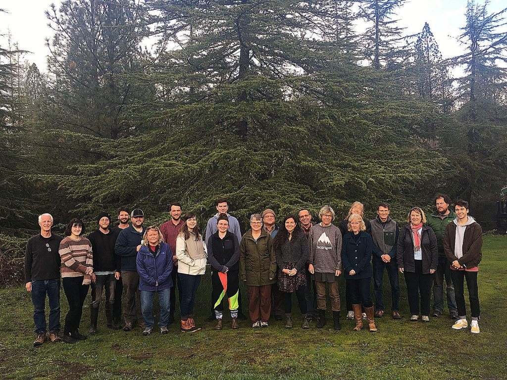 Sierra Streams is excited to announce that early bird registration for the 2020 California Naturalist course is now open.